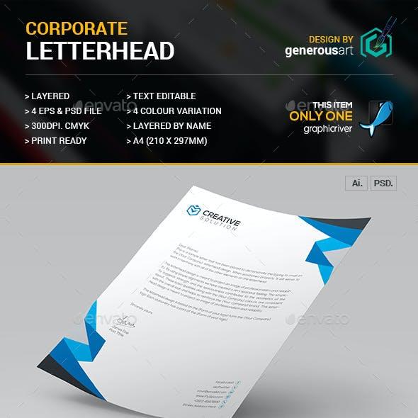 Letterhead Vol_18