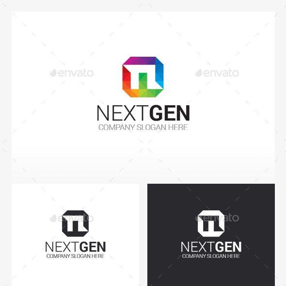 N Logo