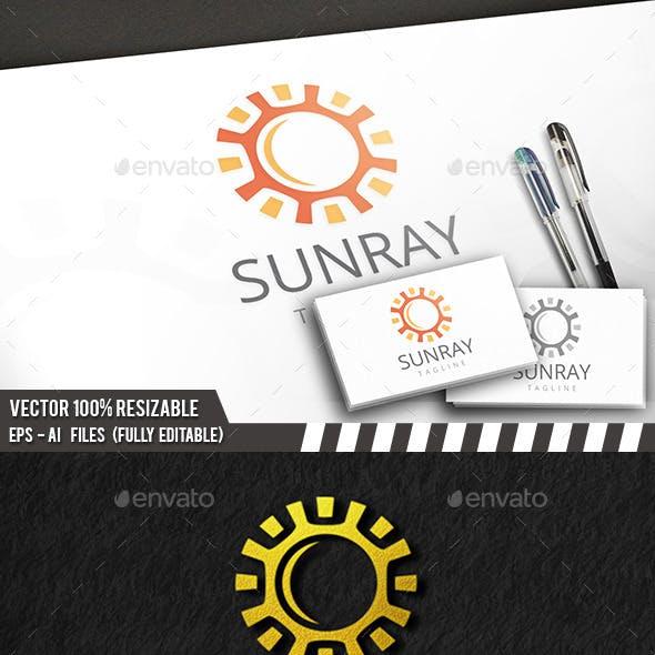 Sun Elegant Logo