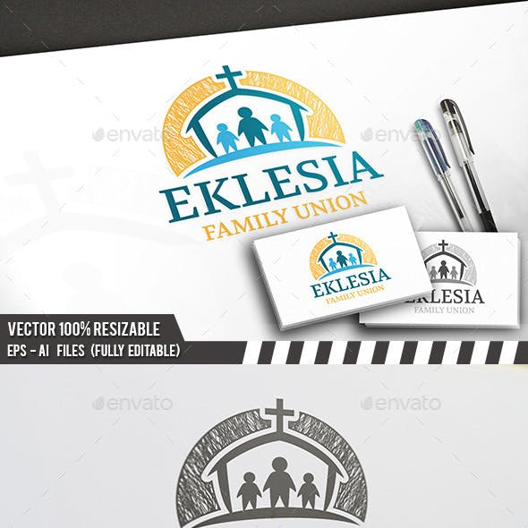 Charity Church Logo