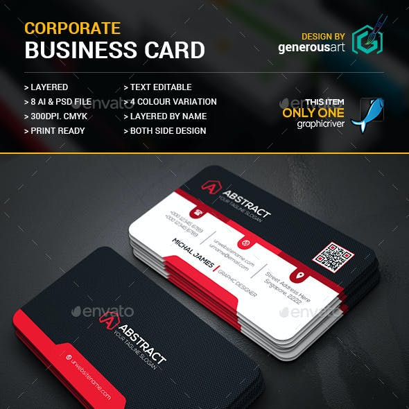 Mega Star Business Card_2