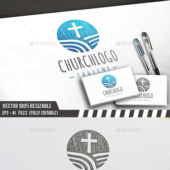 Church Brand Logo