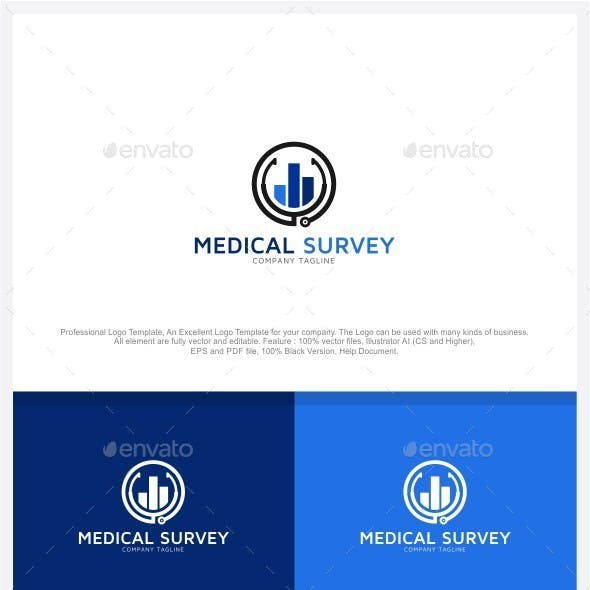 Medical Survey Logo