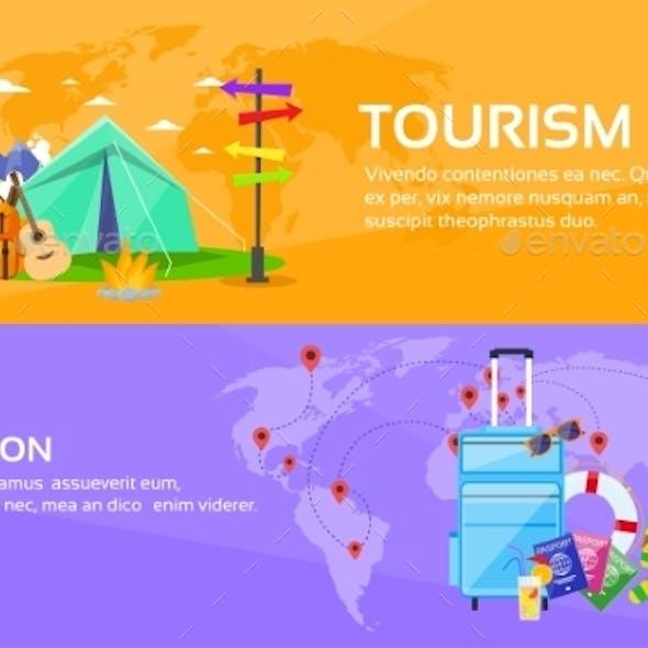 Tourism Travel Vacation Trip Destinations