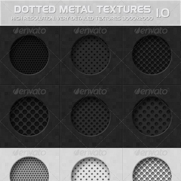 Dotted Metal 1.0