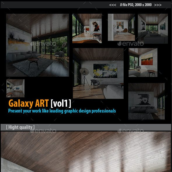 Galaxy ART [ vol1]