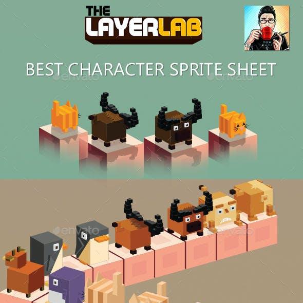 2D Game UI