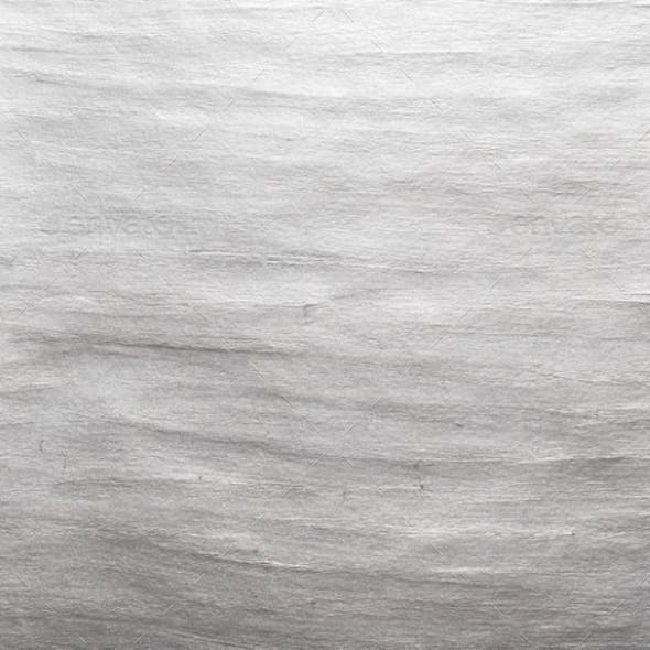Silver Watercolor Texture Paint Stain Abstract