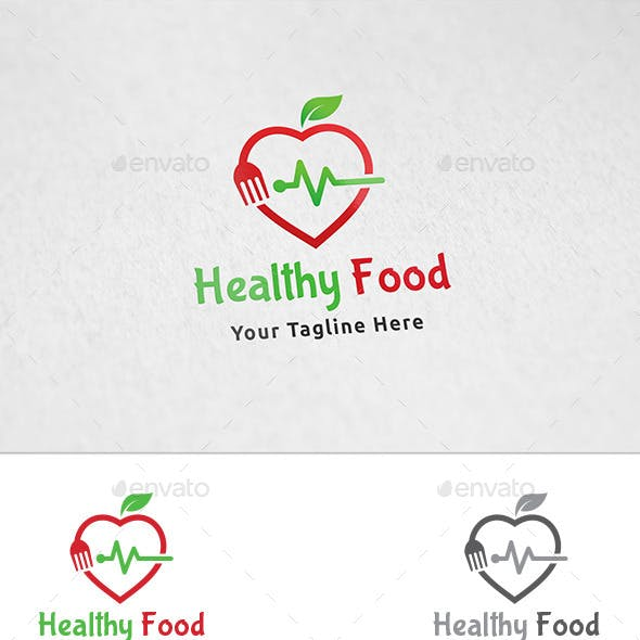 Food Branding Logo Templates From Graphicriver