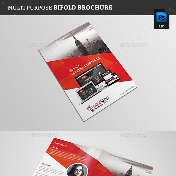 Bifold Brochure 02
