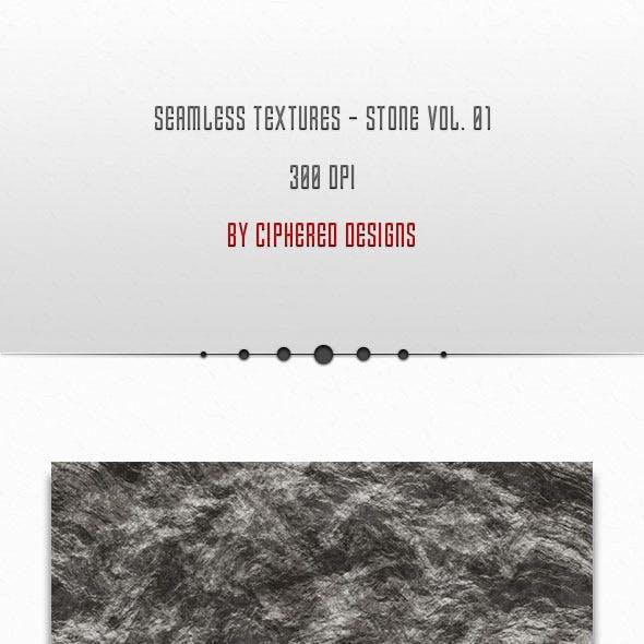 Seamless Textures - Stone