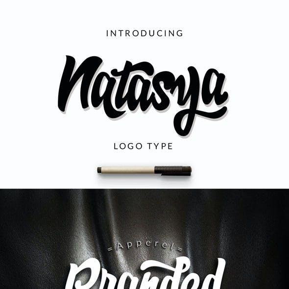Natasya ( Logo Type )