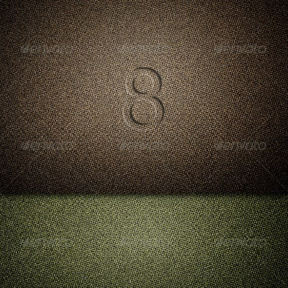8 Hi-res Textured Backgrounds