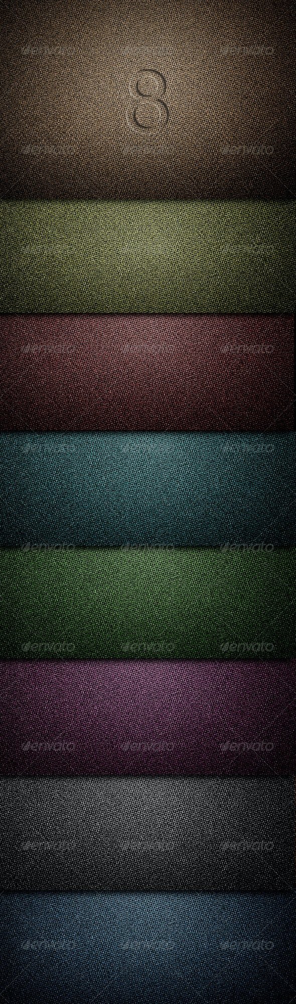 8 Hi-res Textured Backgrounds - Backgrounds Graphics