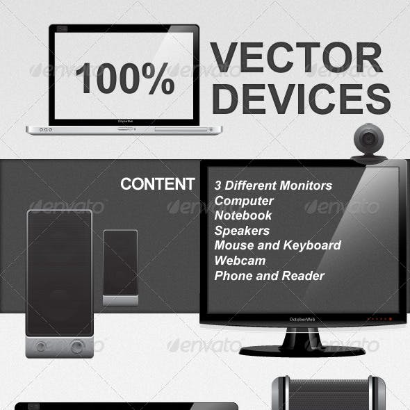 Vector Devices