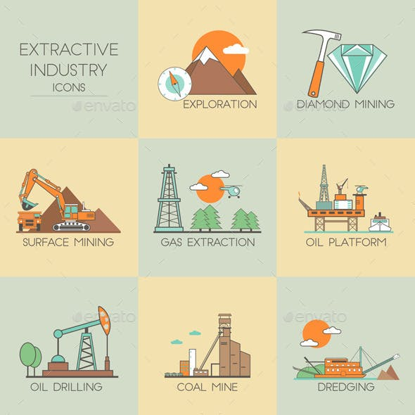 Extractive Industry