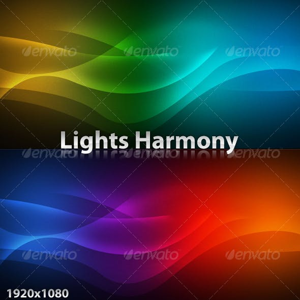 Lights Harmony
