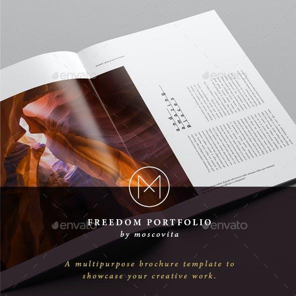 Freedom Portfolio