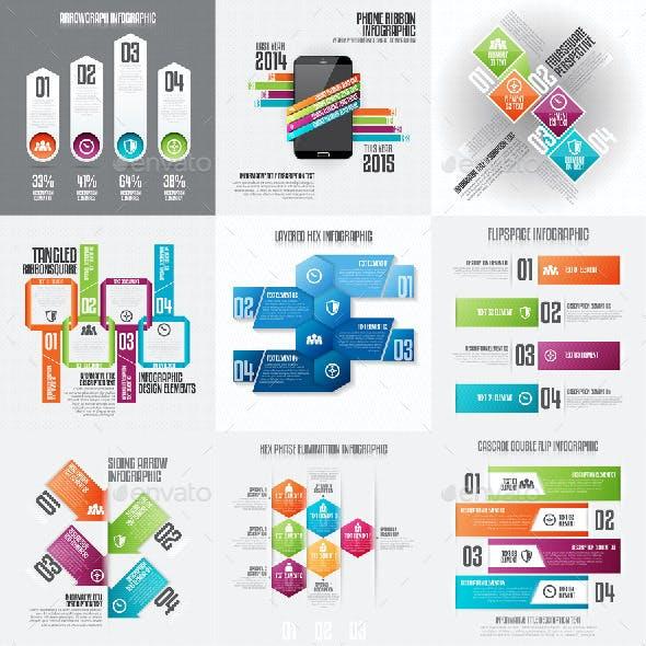 Infographic Set 20