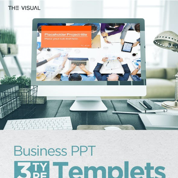 THE VISUAL_POWERPOINT 01