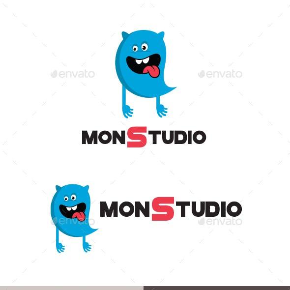Monster Studio Logo