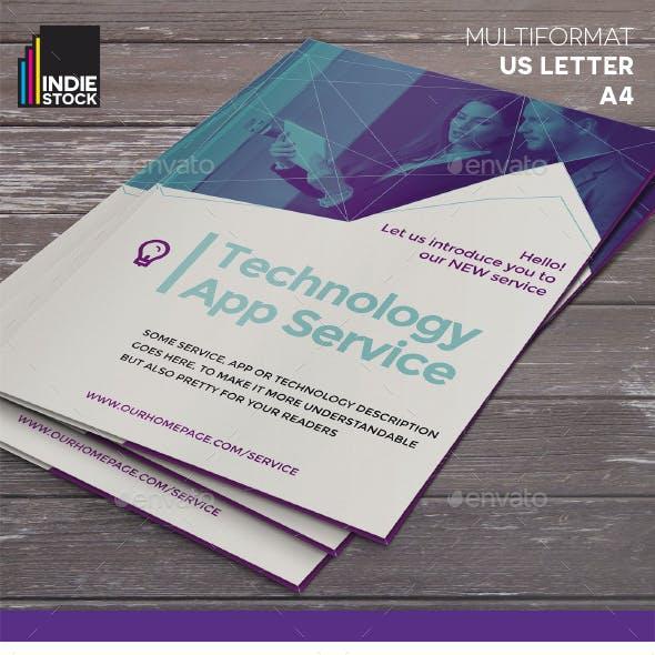 Bi-Fold Technology Brochure