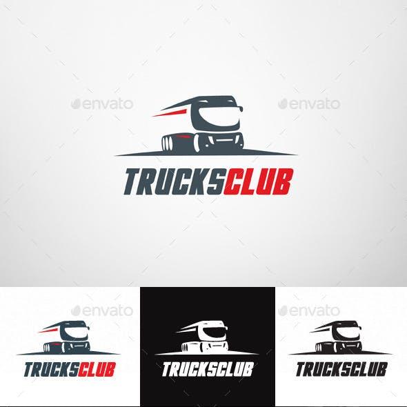 Trucks Club Logo