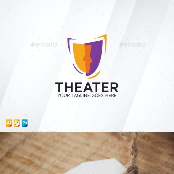 Theater Logo