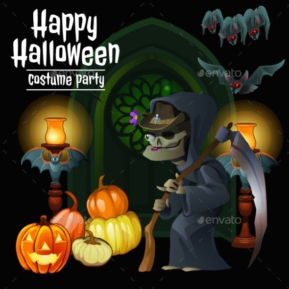 Witch Party Costumes for Happy Halloween
