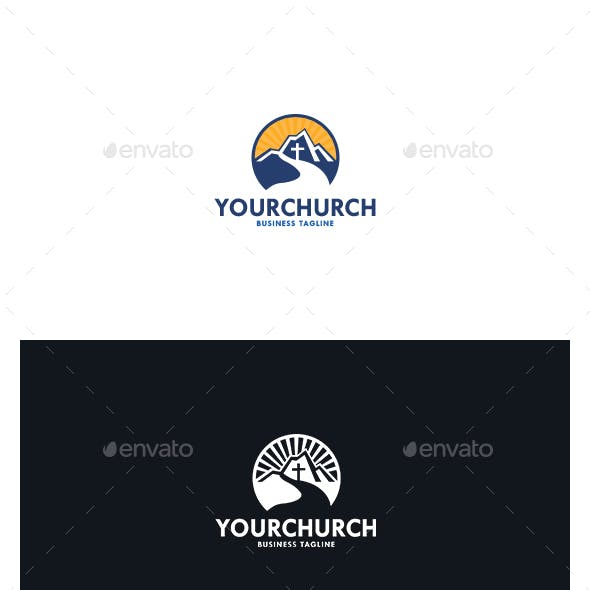 Your Church Logo
