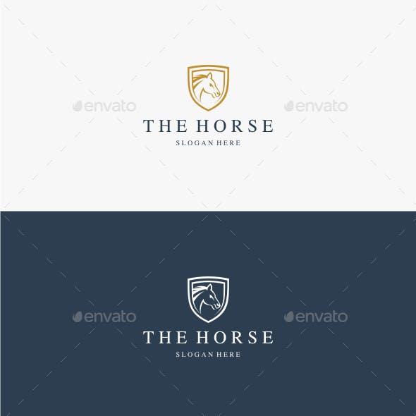 Horse - Logo Template