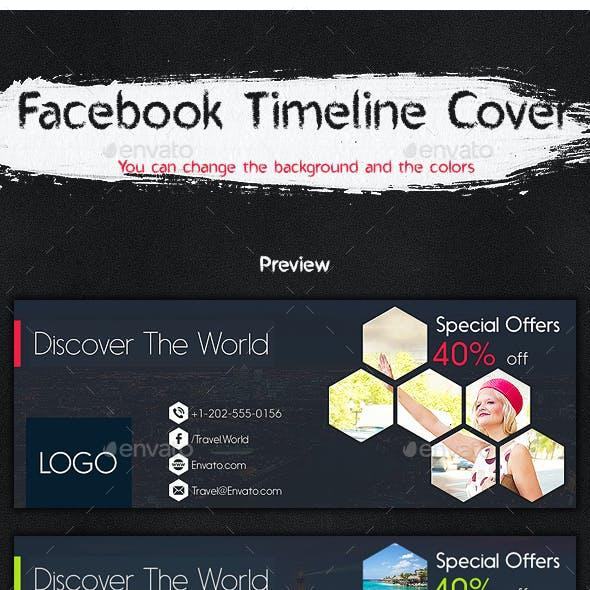 Facebook Timeline Covers 01