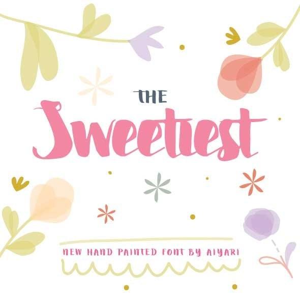 Sweetiest