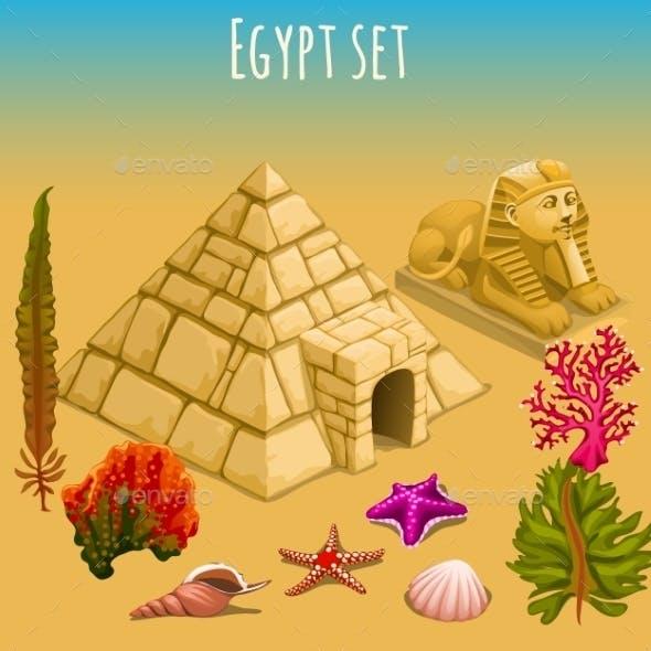 Egypt Underwater World