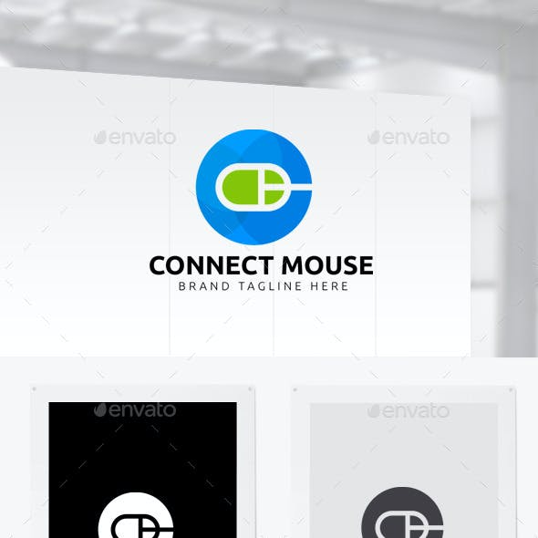 Connect  Mouse