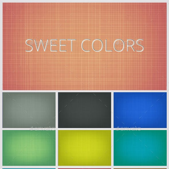 Sweet Colors Backgrounds