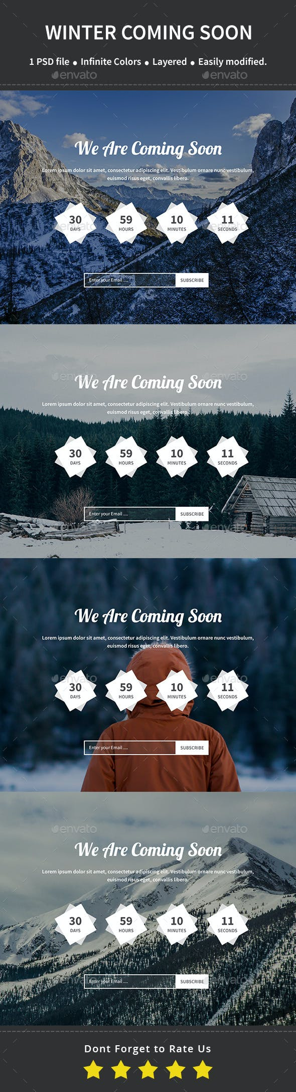 30 Best 404 Page Templates