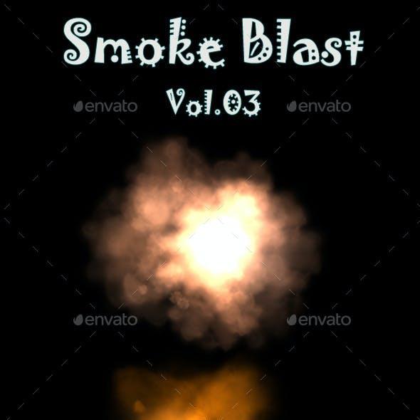 Smoke Blast Vol.03
