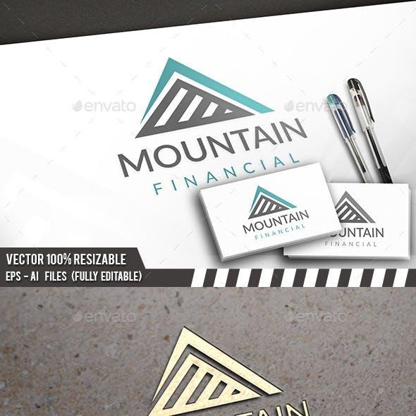Mountain Financial Logo