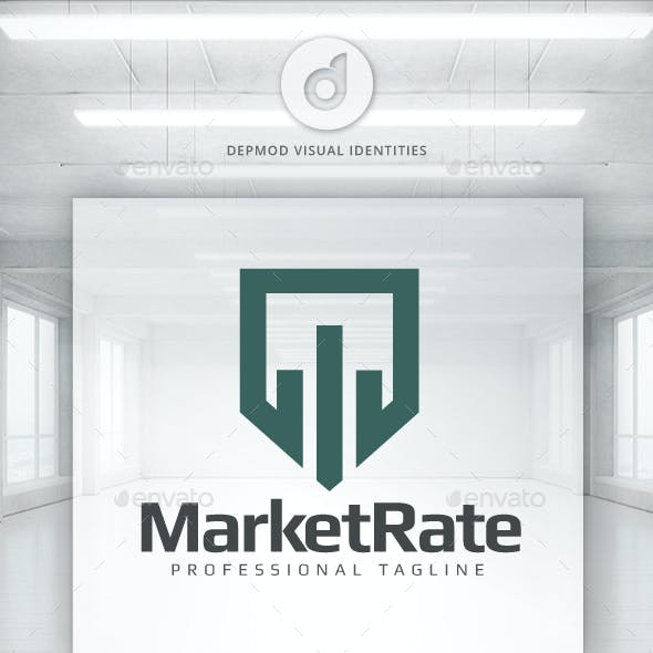 Market Rate Logo