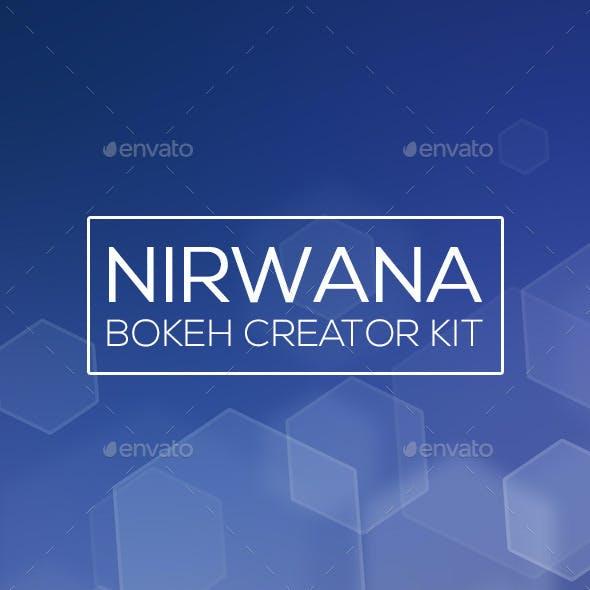Nirwana - Bokeh Creator Kit