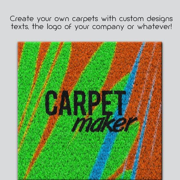 Carpet Maker