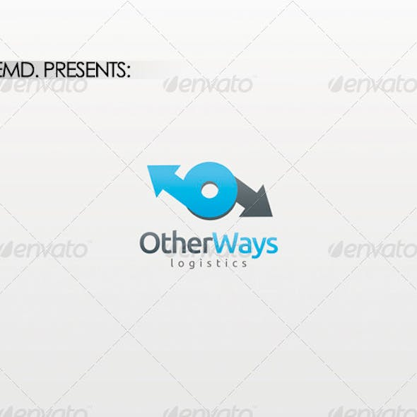 Other Ways Logo