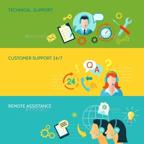 Customer Support And Technical Assistance