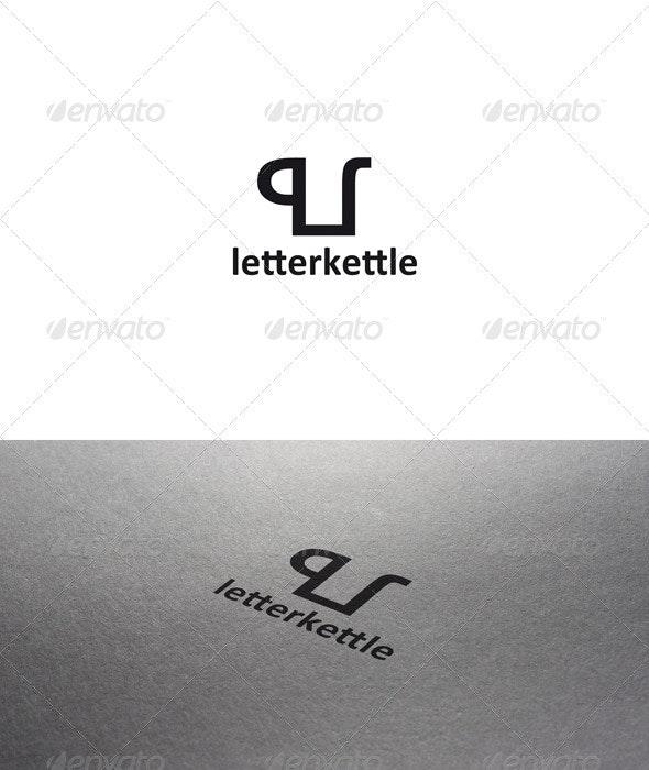 Kettle logo - Objects Logo Templates