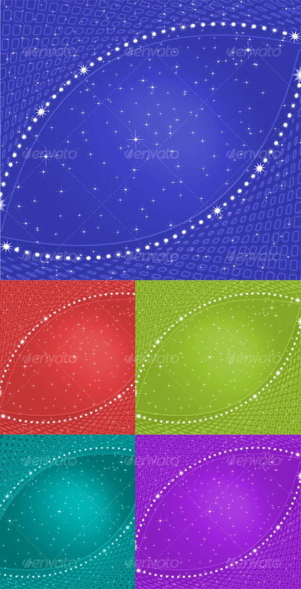 Abstract frame - Abstract Backgrounds
