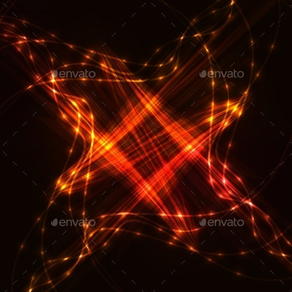 Abstract. Creative Dynamic Element - Abstract Illustrations