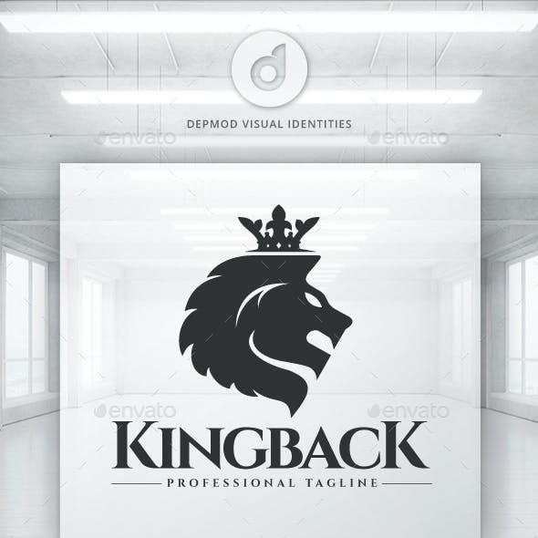 Kingback Logo