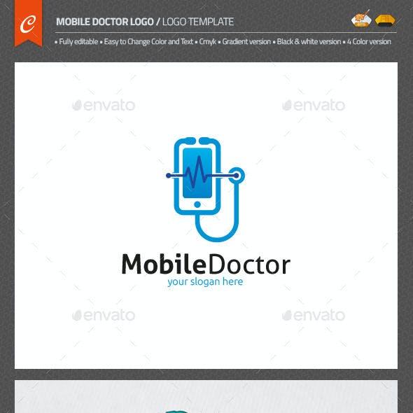 Mobile Doctor Logo