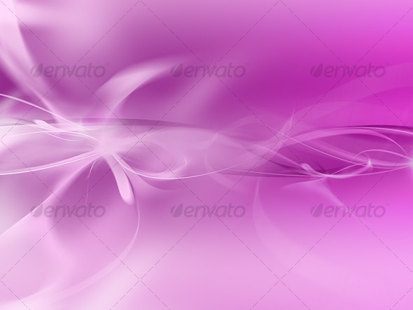 Abstract pinky background - Abstract Backgrounds